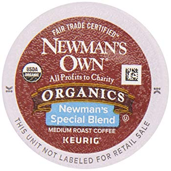 Green Mountain, Best Organic Coffee K-cups Review