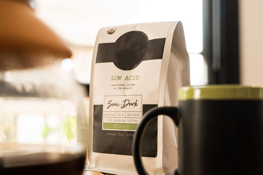 Best Low Acid Coffee Brands For Your Sensitive Stomach (2020 Reviews)