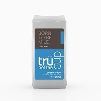 Trucup Low Acid Coffee, Drip Grind