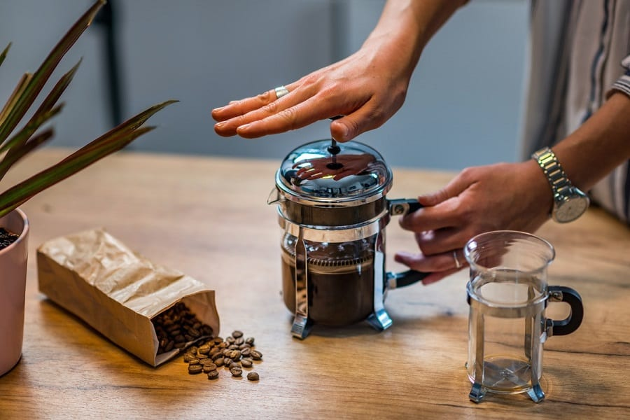 The 9 Best BPA-Free Coffee Makers Reviews & Guide 2020
