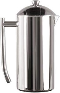 Frieling USA Double Wall French Press Coffee Maker