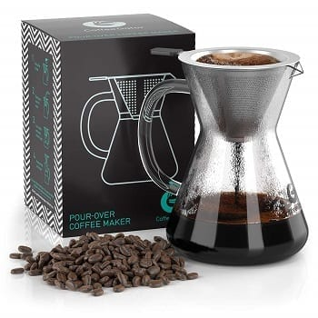 Pour Over Brewer