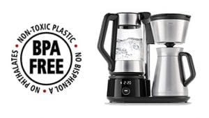 BPA Free Coffee Maker