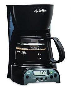 Mr Coffee DRX5