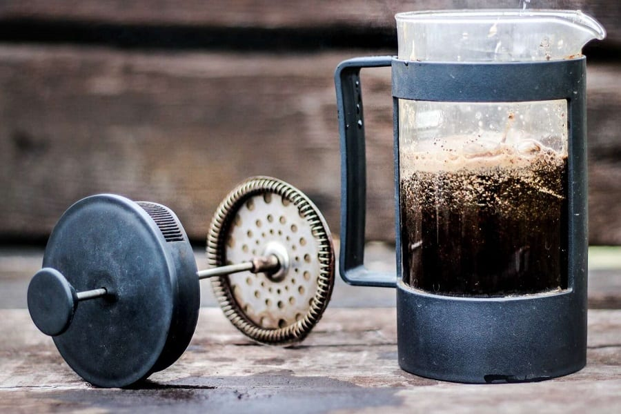 Best Coffee Grinder For French Press: 10 Grinders For Perfect Coarseness
