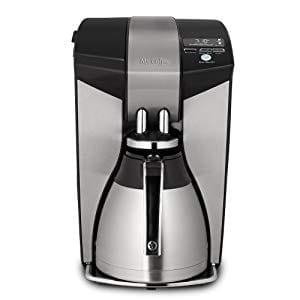 Mr. Coffee Optimal Brew 12-Cup Programmable Coffee Makers Review