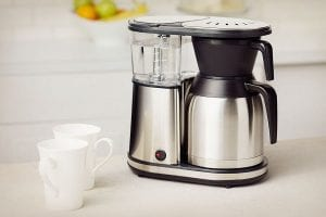 14 Best Coffee Makers With Thermal Carafe – Keep Your Coffee Hot!