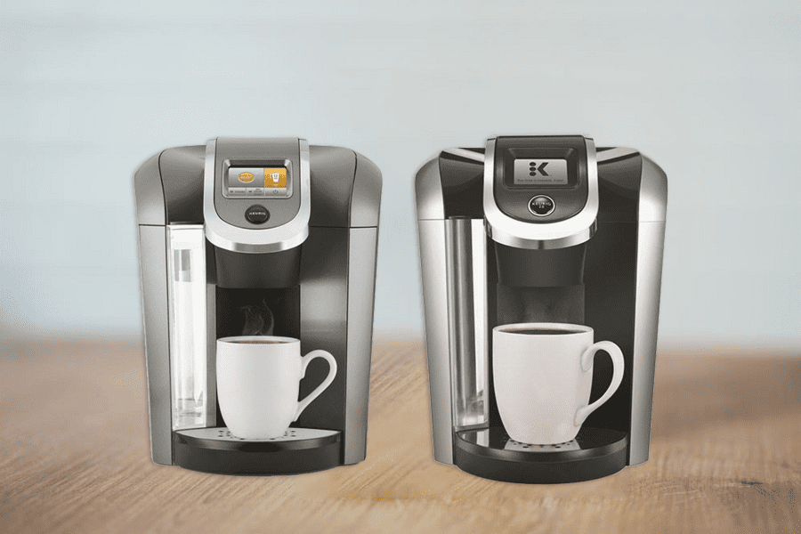 Keurig K475 Vs K575: Which Model Is Better? (2020 Comparison)