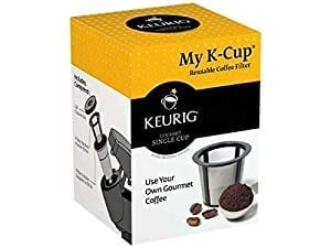 Keurig 5048 My K Cup Reusable Coffee Filter