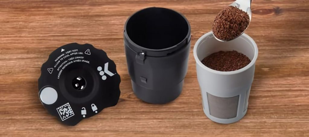 Keurig Reusable Cups