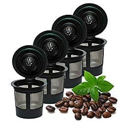 Reusable K-Cups For Keurig 2.0 & 1.0 Brewer