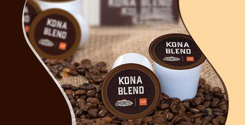 18 Best Kona Coffee K Cups and Pods for the Most Delicious Tropical Taste