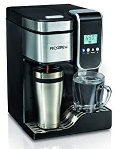 Hamilton Beach 49988 FlexBrew Single-Serve Coffee Maker Review