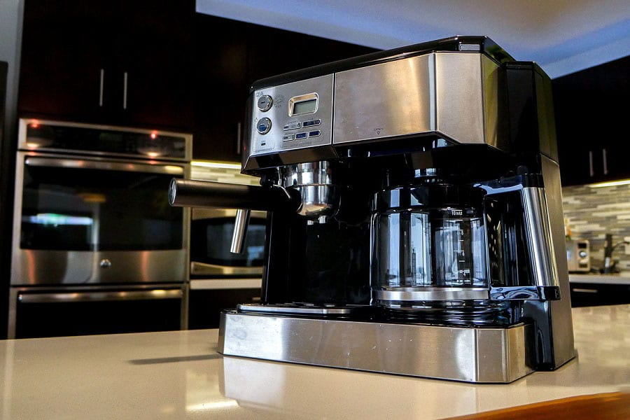 The 7 Coffee Makers With Hot Water Dispenser And Water Line 2020