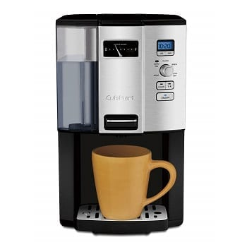Programmable Coffeemaker