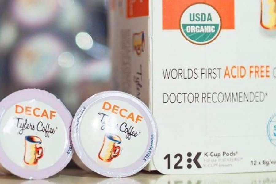 The 20 Best Decaf K Cups You'll Love To Try 2020