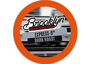 Brooklyn Expresso