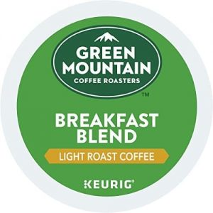 Green Mountain Coffee Blend