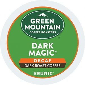 Green Mountain Decaf