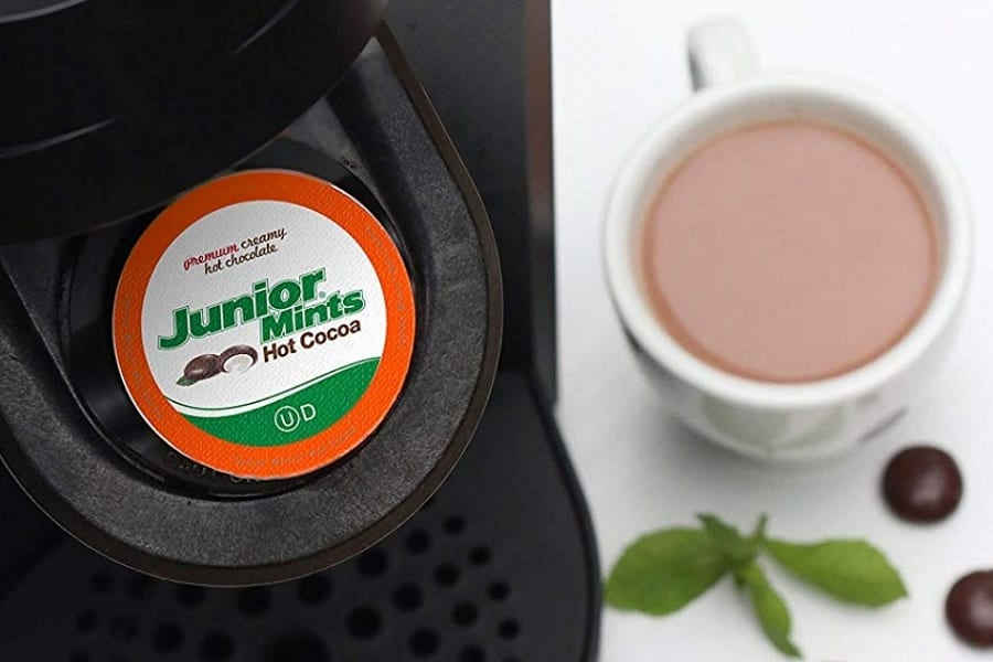 Hot Chocolate K-Cups 2020: Top 12 For Your Keurig Machine
