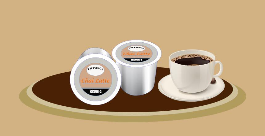 Top 9 Best Chai Latte K Cup Pods That You're Going to Love
