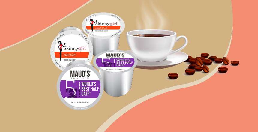 The 5 Best Half Caff K-Cups You Should Try 2021