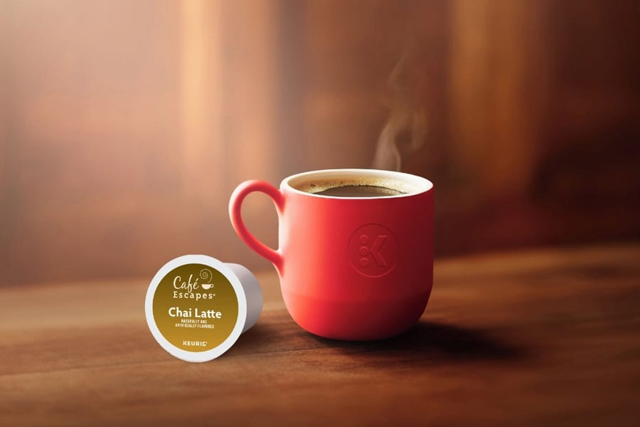 9 Best Chai Latte K Cups That Are Healthy And Delicious 2020