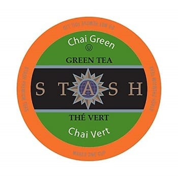 Stash Tea Chai Green Single-Cup Tea