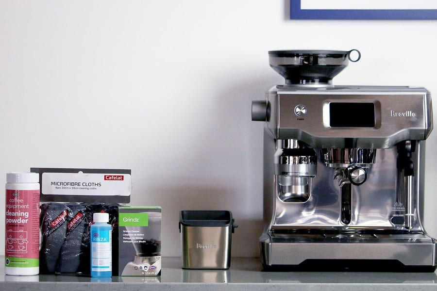 Best Coffee Maker Cleaner And Descaler: To Keep Your Machine The Cleanest