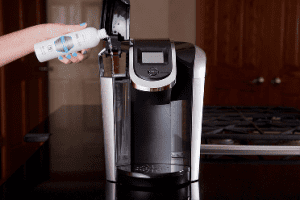 Best Coffee Maker Cleaner and Descalers