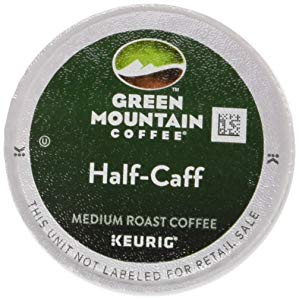 Green Mountain Coffee Medium Roast K-Cups