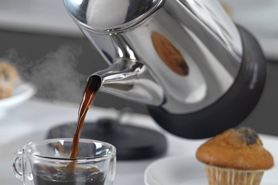 Best Coffee Percolators: The Best Stovetop And Electric Models Of 2020