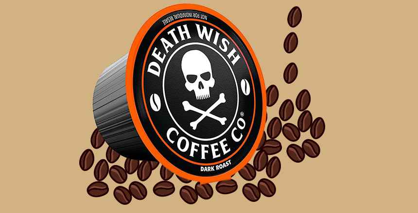 Strongest K-Cup Coffee: Rich and Full-Bodied With High Caffeine
