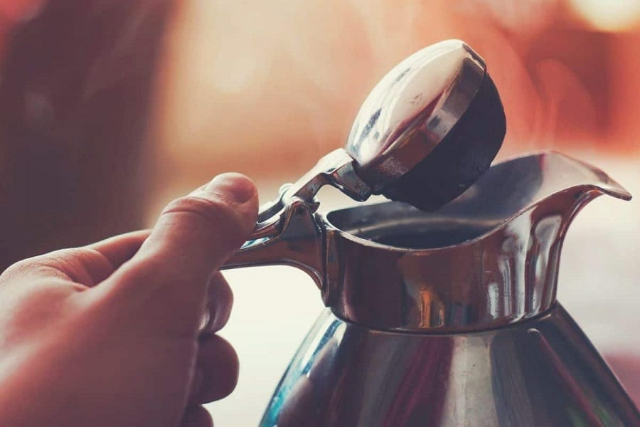 10 Best Thermal Coffee Carafes: Keep Your Coffee Hot All Day