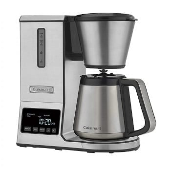 Cuisinart Cpo-850 Pour Over Coffee Brewer​