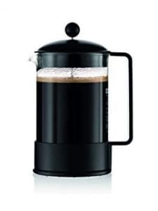 Bodum Brazil French Press Coffee Maker