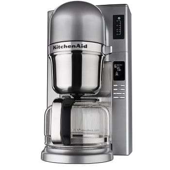 Kitchenaid Kcm0802cu Pour Over Coffee Brewer