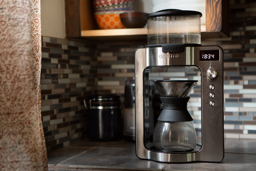 Best Automatic Pour-Over Coffee Makers: Reviews & Buying Guide 2020