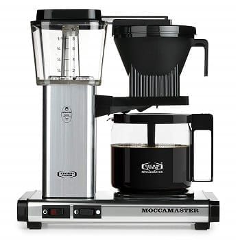 Technivorm 59616 KBG Coffee Brewer