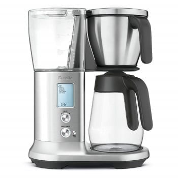 Breville Bdc400 Precision Brewer Coffee Maker​