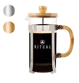 Ritual French Coffee Press Review