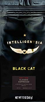 Intelligentsia Black Cat Classic Espresso Whole Bean Coffee