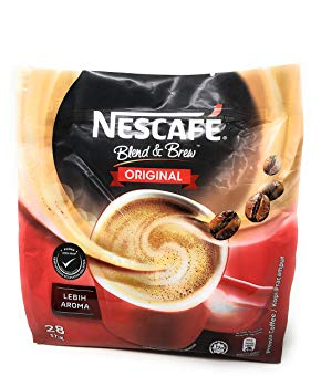Nescafe 3 in 1 Original Instant Coffee
