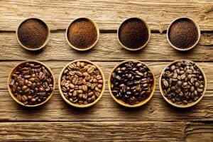 Types Of Coffee That Exist Today – Different Types Of Beans & Varieties