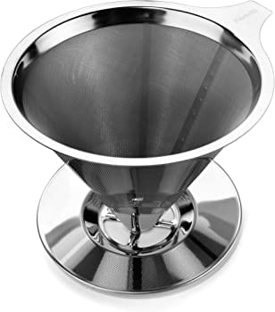 Bartelli Paperless Pour Over