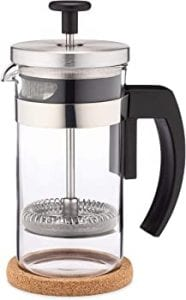 Brillante Small French Press
