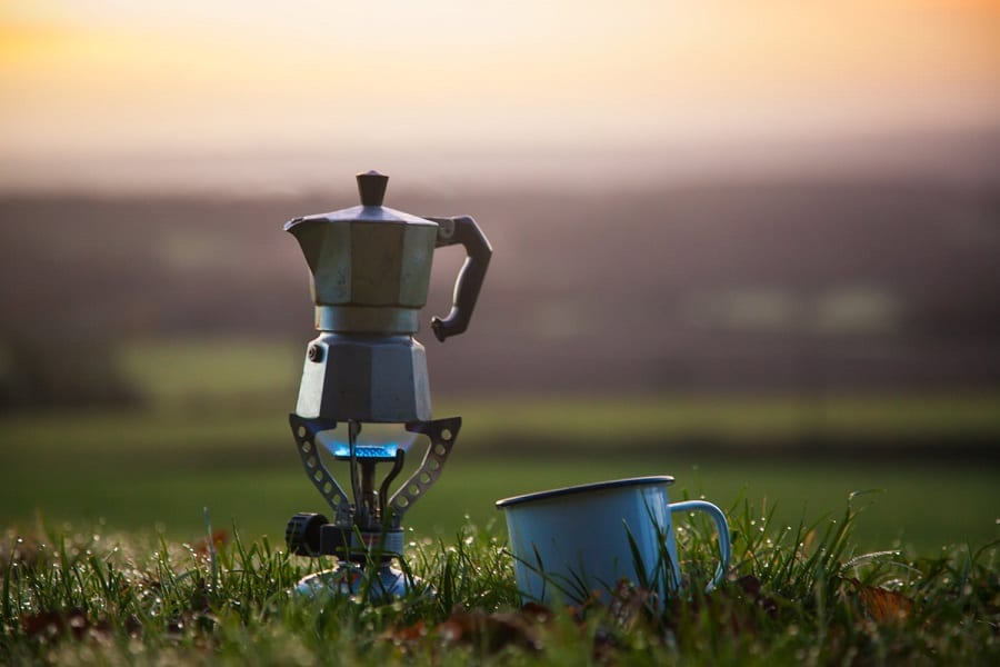 The Best Camping Coffee Makers (2020 Reviews)