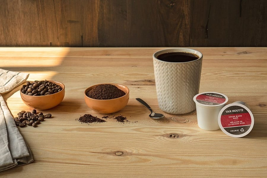 The Best Dark Roast K-Cups (2020 Reviews)