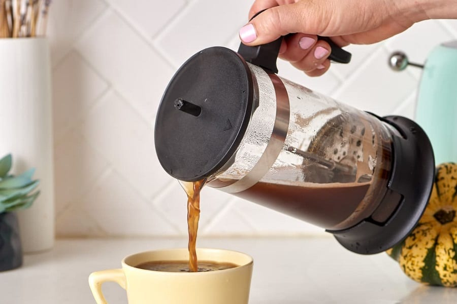 The Best French Press Coffee Makers (2020 Reviews)