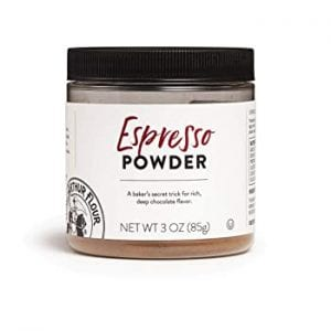 King Arthur Flour Espresso Powder
